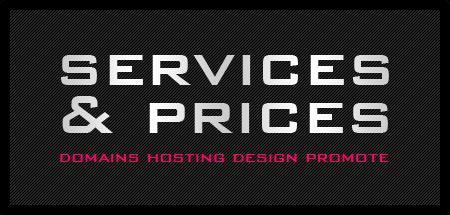 Pixelism Services & Prices