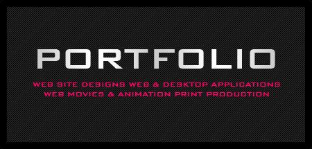 Pixelism Portfolio