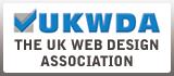 Member of the UK Web Design Association